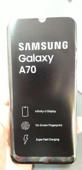 Samsung Galaxy A70 128 Gb Nuevo