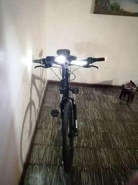 Mtb bicicleta Todo terreno
