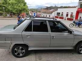 Vendo ranault 9  modelo 1994 o permuto por carro de mayor valor