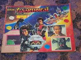 Album Sankuokai