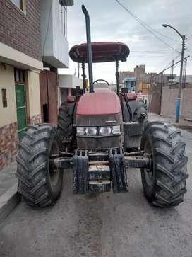 Tractor agricola case hi