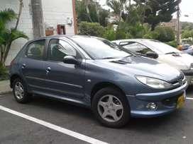 Peugeot 206 XT Premium 1.6