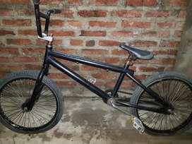 Vendo bici bmx marca mamoot