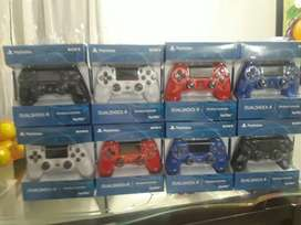 Control Dualshock 4 Play 4.