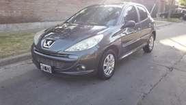 Vendo Peugeot 207 Compact 1.4 Allure HDI/ 2013 / km77000  Titular