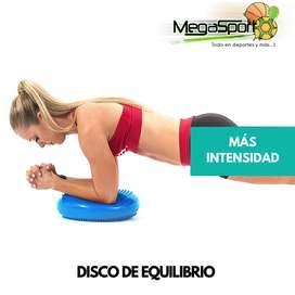 Semiesfera para Entrenamiento, Pilates, Yoga y Fitness