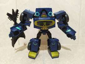 "Hasbro Transformers: Animated Deluxe Decepticon ""Soundwave"""