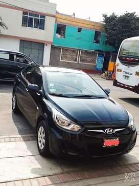 Vendo auto Hyundai accent