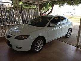 Vendo Mazda 3 en excelente estado