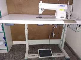 maquina industrial - yuki