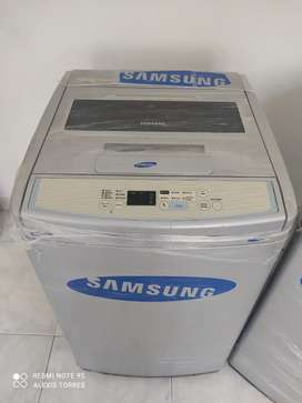 Lavadoras Samsung de 16 lbs