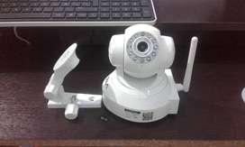 cámara VTA