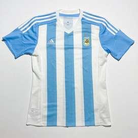 Vendo camisetas selección Argentina XL