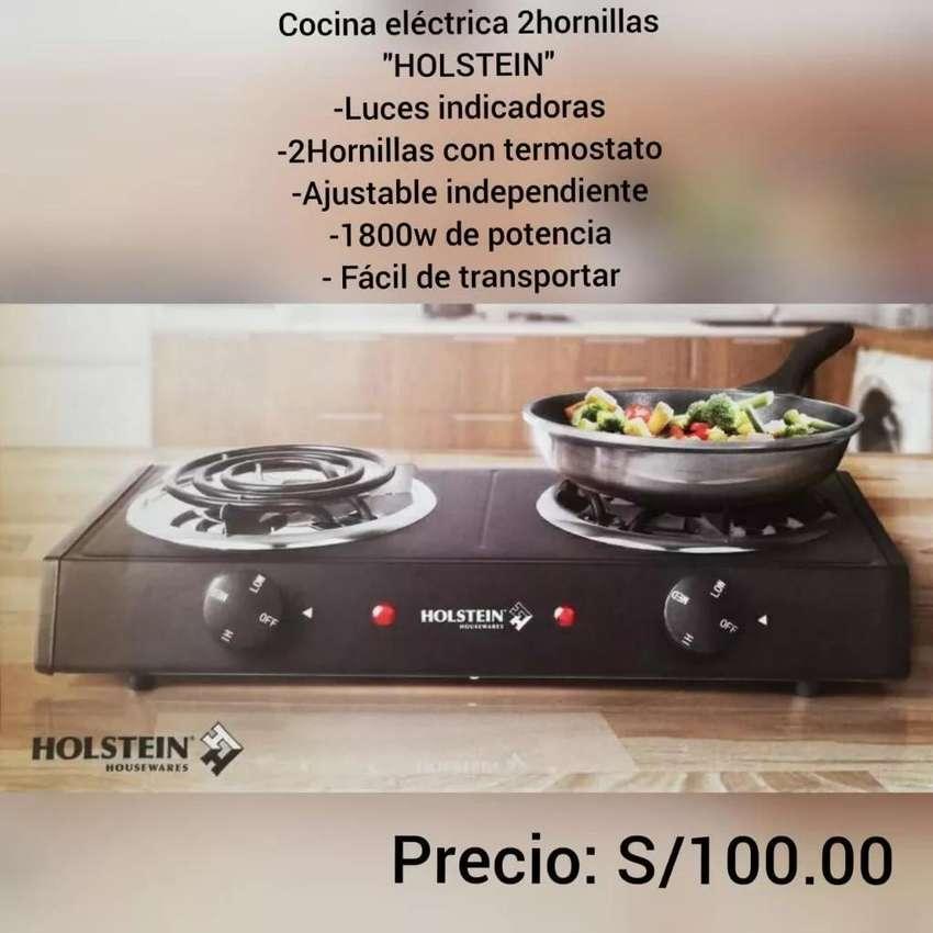 Cocina Electrica 0