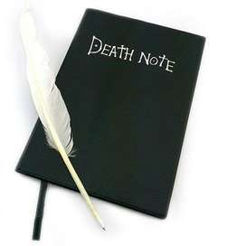 Death Note Ck Store