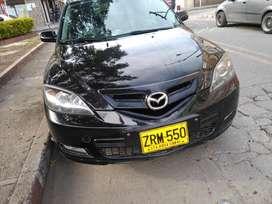Mazda3/modelo:2007/automatico Trictonico