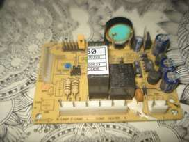 Plaqueta Df 4750 Heladera Electrolux A Probar No Envio