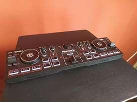 Controlador DJ2GO2 Numark serato