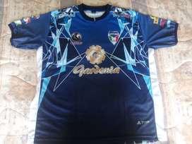 Camiseta Original Imbabura SC 2019