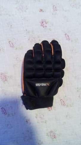 Vendo guante de hockey reves
