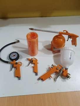 Kit para compresor