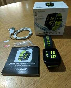 Smartwatch Mywigo SW
