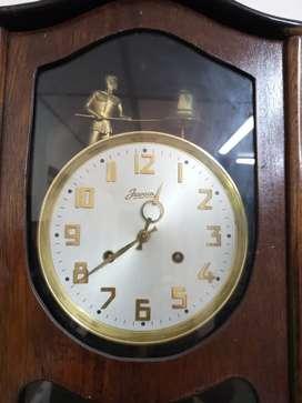 Reloj jawoco