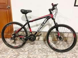 Bicicleta Thiriller Unicorn