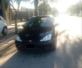Ford Focus Ambiente 1.6 mp3