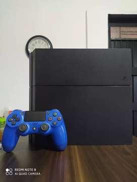 PS4 500GB Precio fijo
