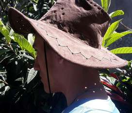 Sombrero de Cowboy Texano