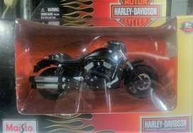 HARLEY DAVIDSON NIGHT ROD 2008
