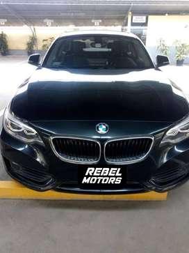 1355. BMW 220i