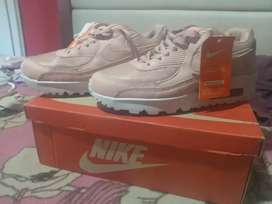 Zapatilla air Max Nike Salmon