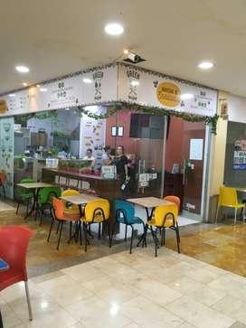 Centro-Local  Rentando
