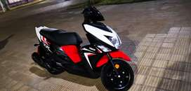 Vendo Yamaha zr115cc por falta de uso!!!