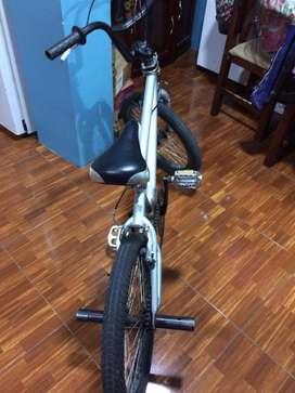 vendo o cambio bicicleta original bmx