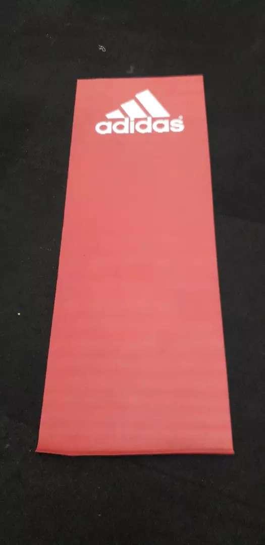 Mat de yoga 0