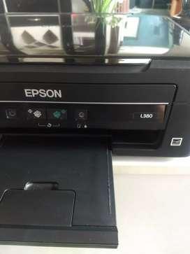 Vendo Epson l380