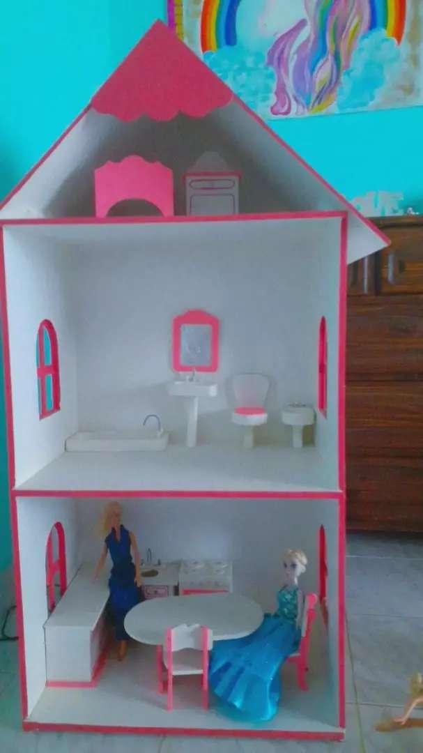 Casa de Muñecas 0