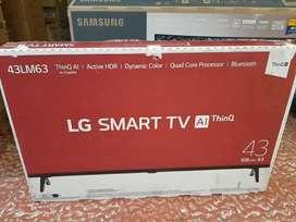 Televisor led 43lg Smart TV full HD referencia im6300