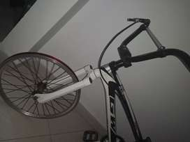 GANGASO! Bicicleta para Bicicross talla proXS (negociable )