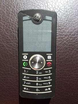 Celular Motorola F3