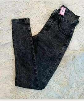 Jeans a pedido