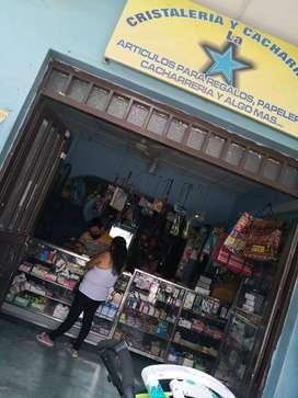 ¡¡¡Vendo local comercial!!!