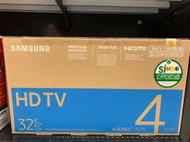 """Led 32"""" samsung smart ref 5290 nuevo"""