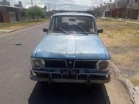 Vendo Renault 6