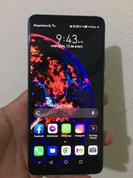 Huawei mate 10 pro 128gb y 6gb ram leer