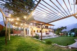 Fin de Semana en Santa Eulalia - Posada Campestre Don Rafael