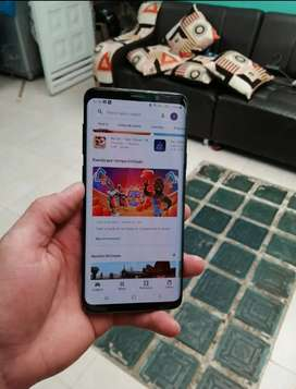 Vendo Samsung s9 plus dual sim libres